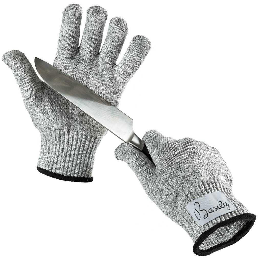 Basily Cut Resistant Gloves