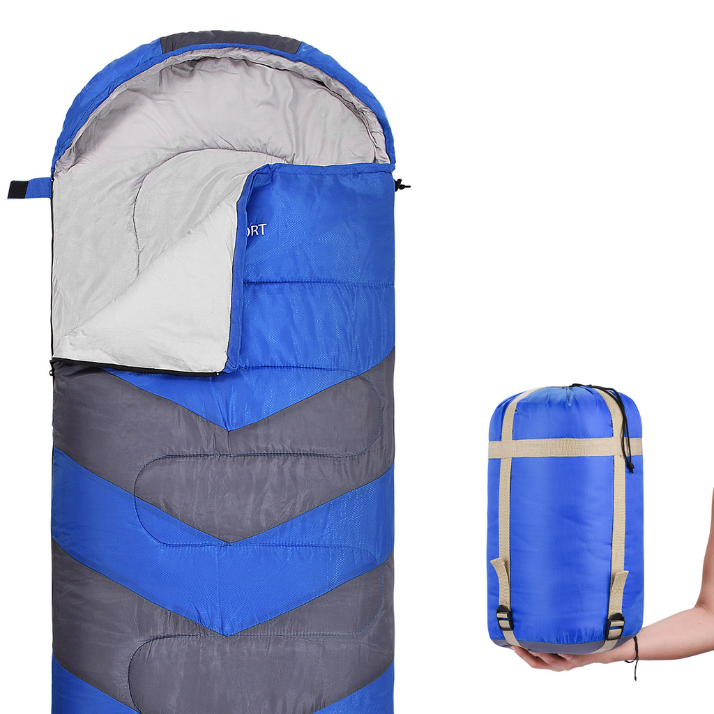 AbcoSport Lightweight Single Sleeping Bag