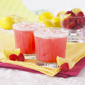 Lemon Razzy Fruit Drink