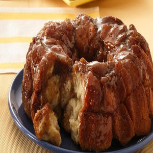 Monkey Bread (PEAK)