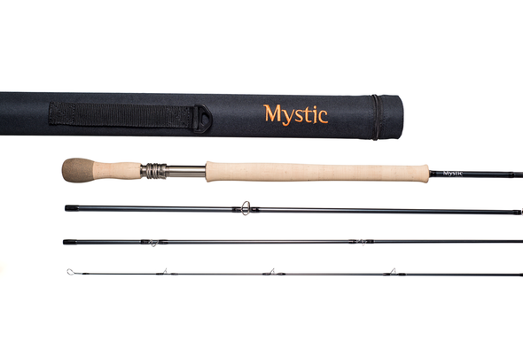 Micro Spey / Switch Fly Rod