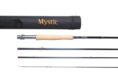Sapphyre Fly Rod