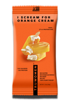I Scream for Orange Cream