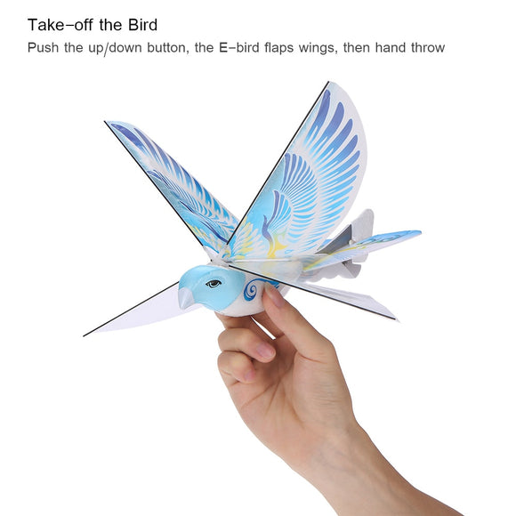 Remote Control Toy RC Bird