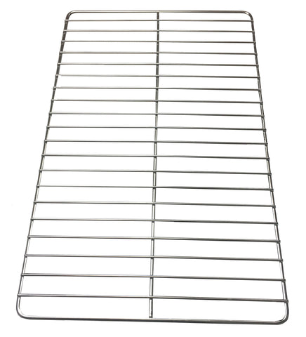 1/1 GN Stainless Steel Grid