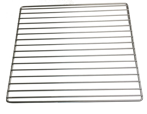2/3 GN Stainless Steel Grid