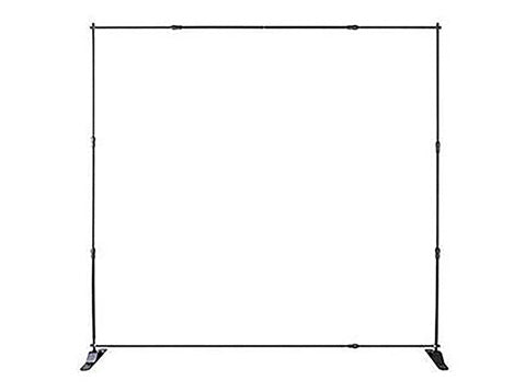 8'X8' Event Background Backdrop Stand - EX953