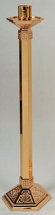 99PCS42 PASCHAL CANDLE STAND