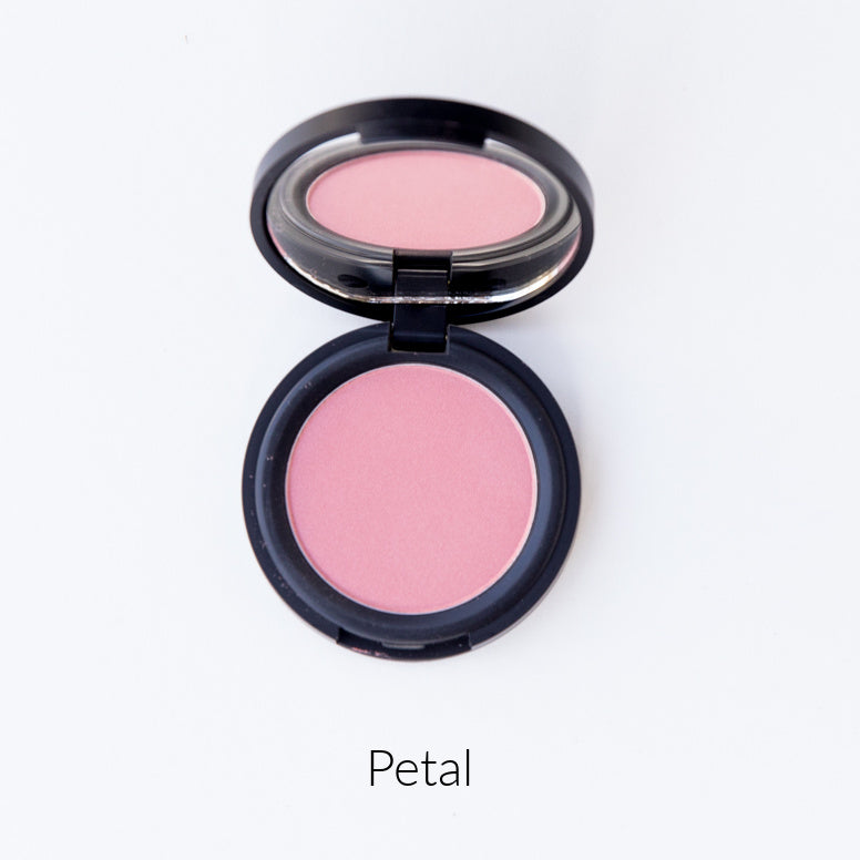 Natural Pressed Blush