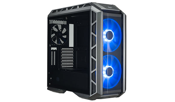 MasterCase H500P CoolerMaster Mid Tower Case