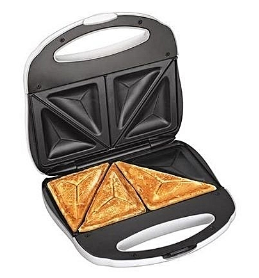 Masterchef 4 slice sandwich maker