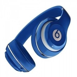 Beats By Dre Studio Wireless Over-Ear Headphone - Blue