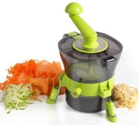 Spiralizer Vegetable Slicer
