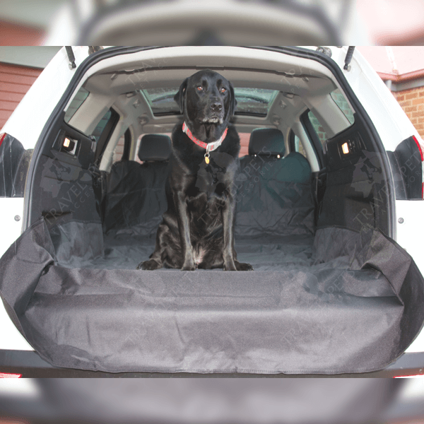 $114.95 - PREMIUM DOG/ANIMAL CAR BOOT COVER (1) TRAVEL PETS