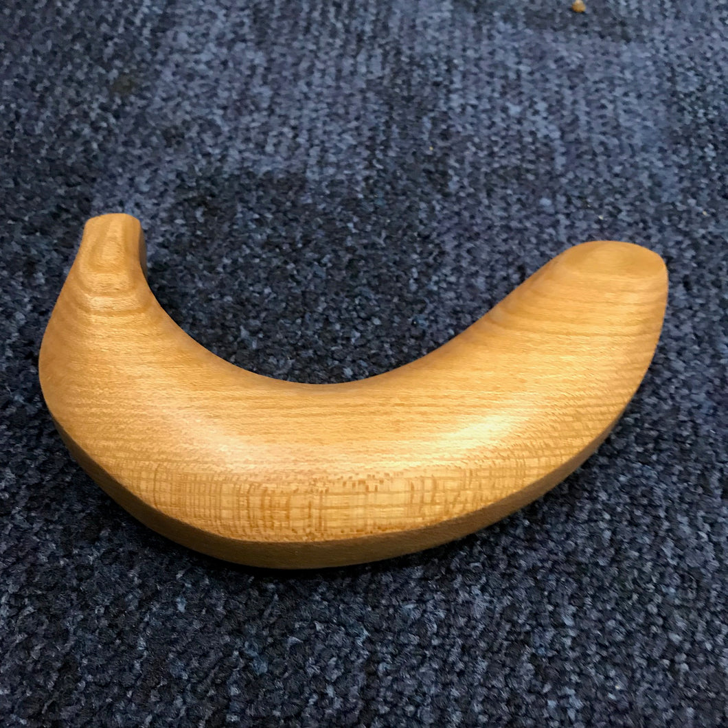 Wooden Carved Bananas