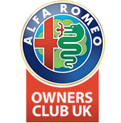 Alfa Romeo Owners Club Shop