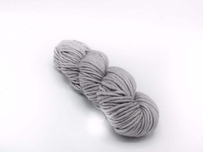 Baah Yarn Sequoia - Grey Onyx