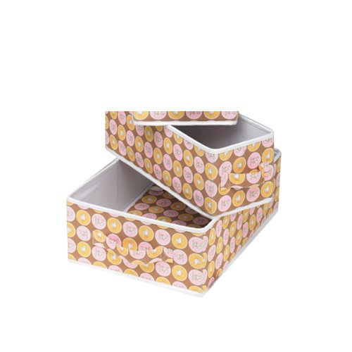 Nibble & Scratch Storage Collection