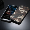 Image of Army Green Camouflage Case For IPhone - Jonjarash Shop