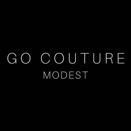 Go Couture Modest