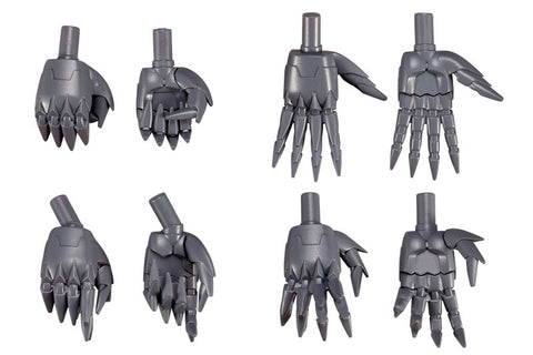 M.S.G Modeling Support Goods - Hand Unit Sharp Hands 2