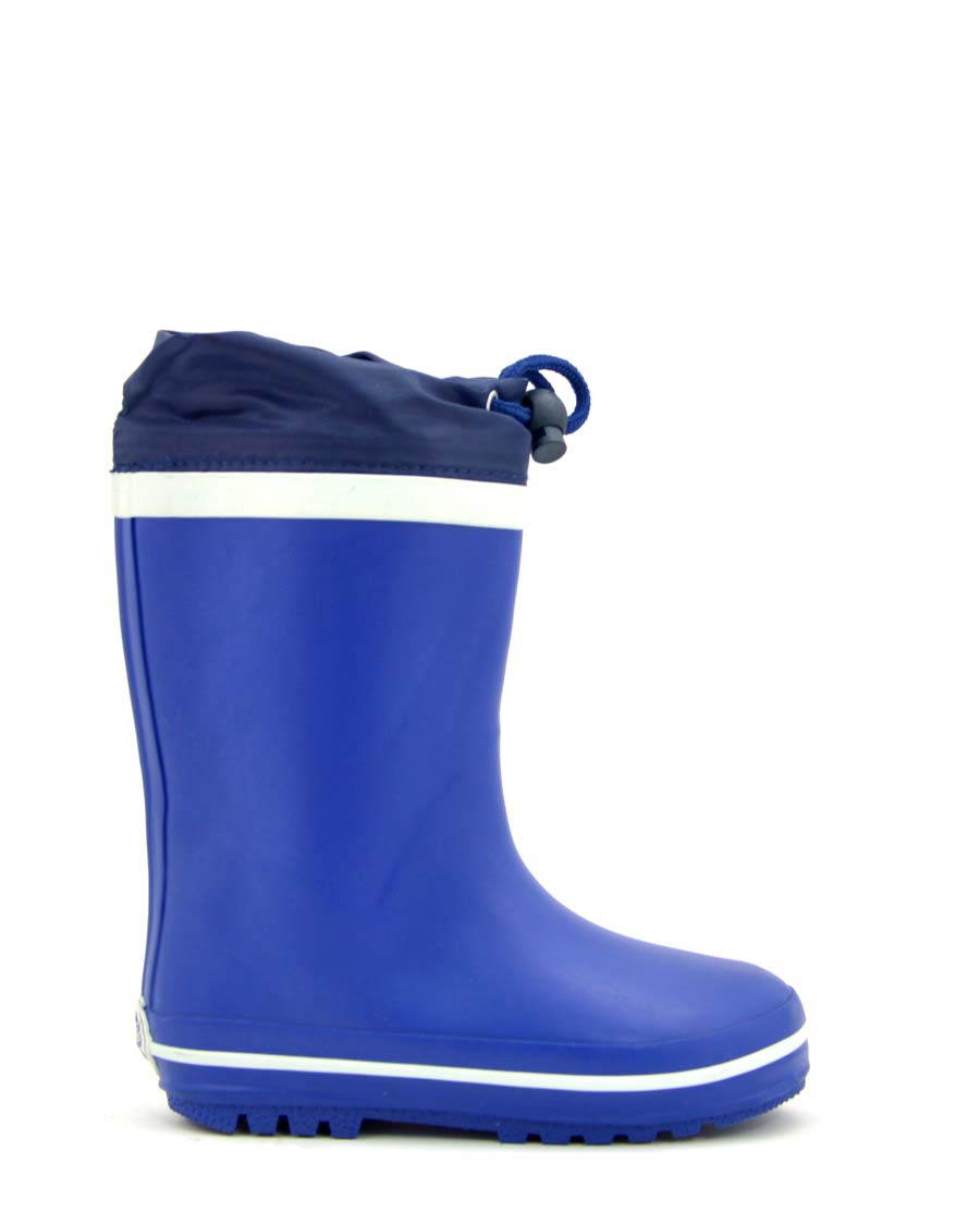Wellies Toggle Gumboots - Blue