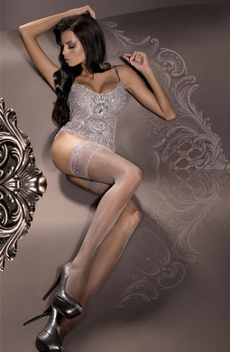 Sparkle hold ups