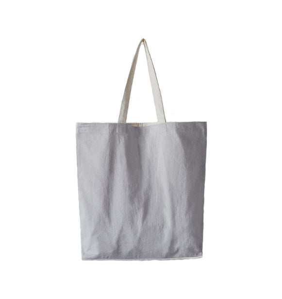 CANVAS TOTE DRIFTWOOD - OVERSIZED