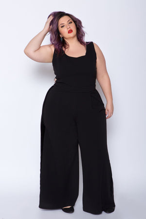 Lyra Party Jumpsuit