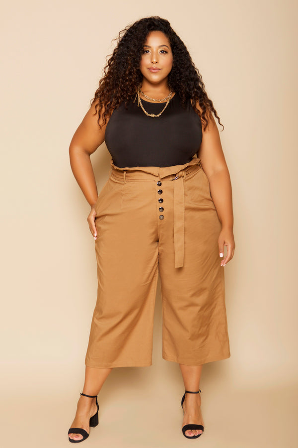 plus size cuolletes