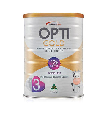 Optigold Premium Nutritional Milk Drink Formula OptiGold