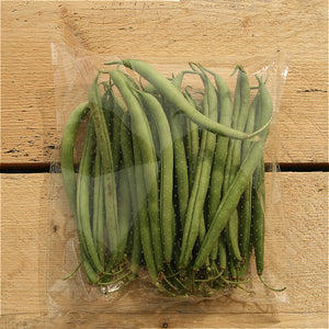 Purple Beans French CUT & FROZEN 1kg (BD) Cambs