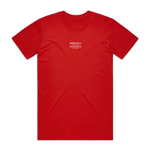 Pronunciation Red Tee