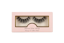 5D Mink Strip Lashes  - Roxy