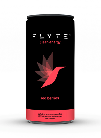 Red Berry 250ml Can (12 pack)