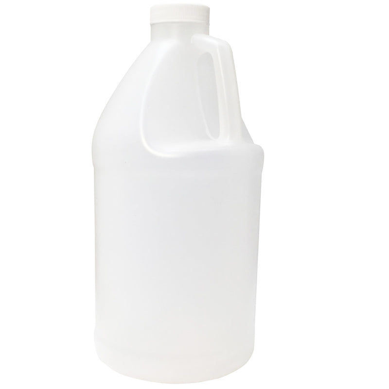 4 liter jug with lid,packaging - Karma Suds