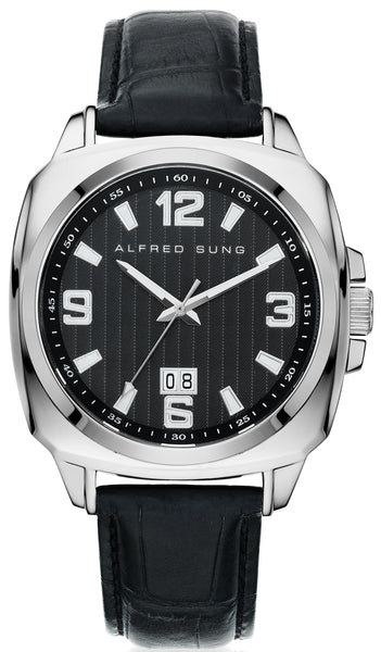 Armstrong Men's Analog Wrist Watch