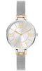 Silhouette Ladies Analog Wrist Watch