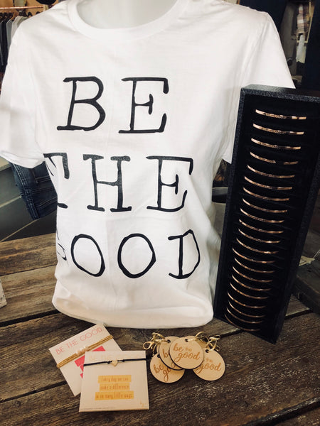 BE THE GOOD COLLECTION