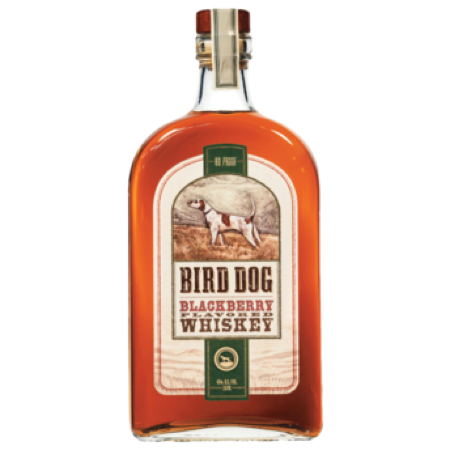 Bird Dog Blackberry 750 ML