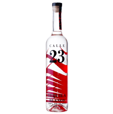 Calle 23 Blanco Tequila 750ml