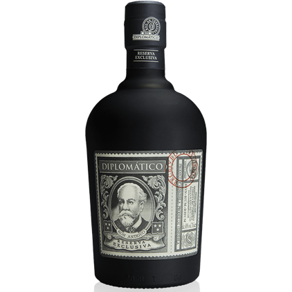 Diplomatico Res Exclusiva Rum 750ml