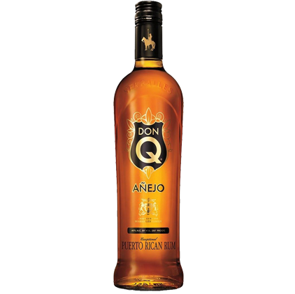Don Q Anejo Rum 750ml