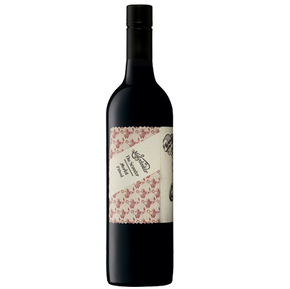 Mollydooker The Scooter Merlot 2016 750ml