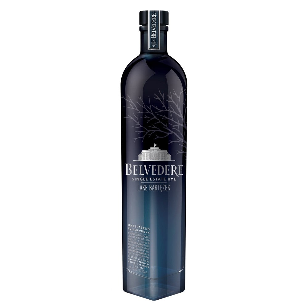 Belvedere Vodka Bartezek 750 ML