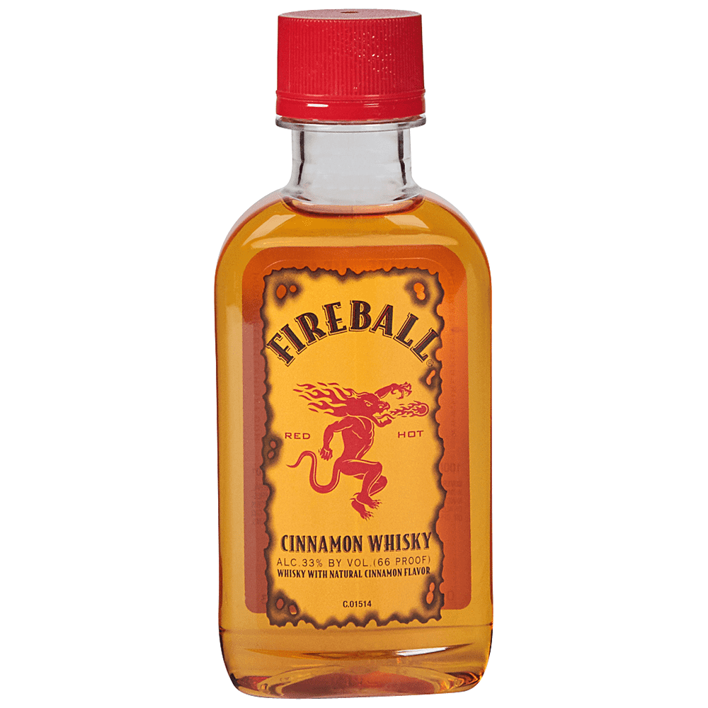 Fireball Cinnamon Whiskey 100ml