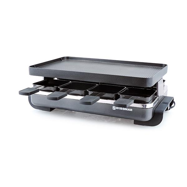 Swissmar Classic 8 Person Raclette