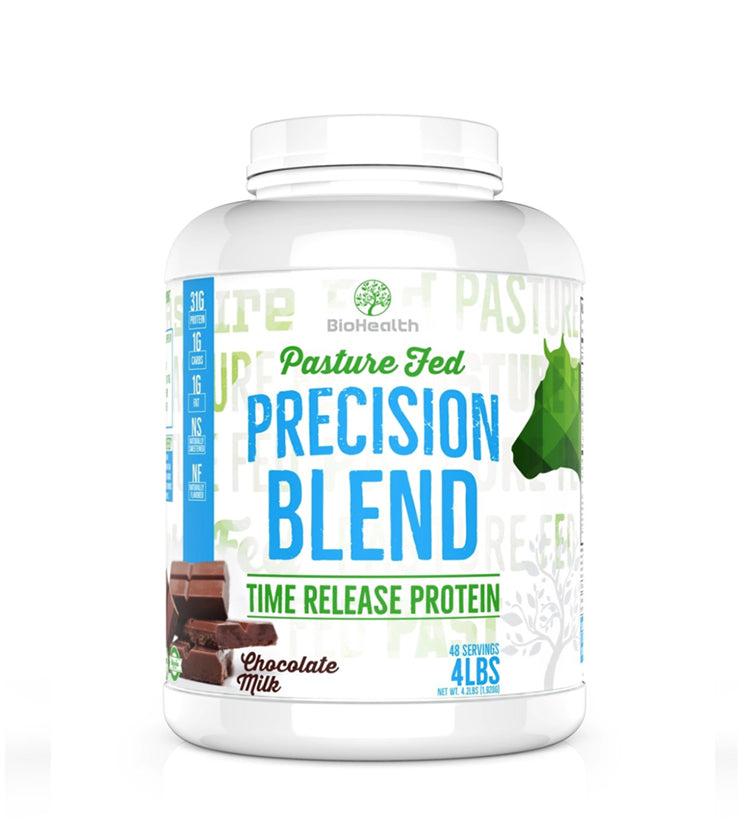 Precision Blend - Pasture Fed Time Release Blend