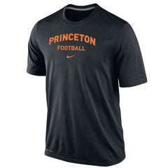 Princeton - Nike - Football - DRI-FIT - Tee