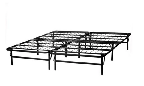 Highrise™ HD Metal Platform Bed Frame